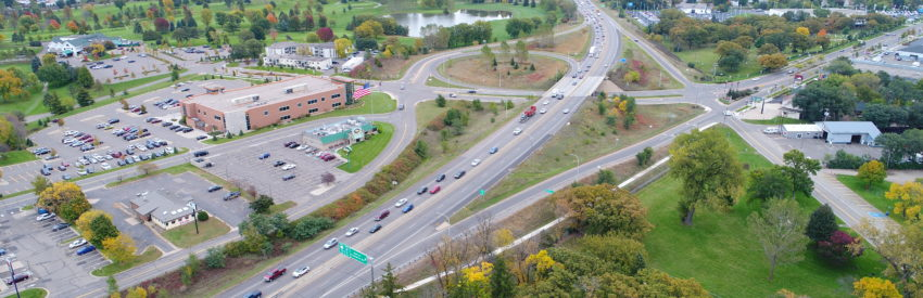 Overview - Highway 10/169 Improvement Project