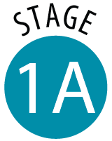 Stage 1A