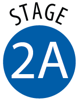 Stage 2A