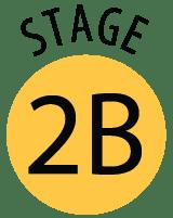 Stage 2B