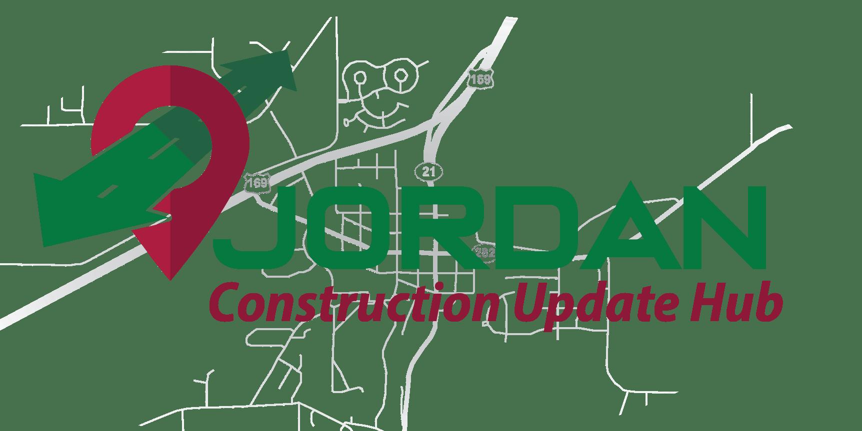 Jordan Construction Hub
